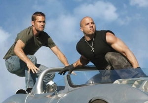 The 'Fast And Furious' Cast Paid Tribute To Paul Walker On The Four-Year Anniversary Of His Death