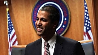 The FCC Voted Along Party Lines To Repeal The Obama-Era Net Neutrality Regulations