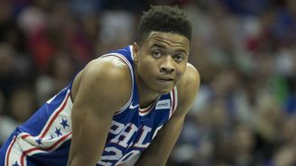 The 76ers Won't Bring Markelle Fultz Back Until He Can Shoot A Basketball