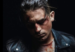 G-Eazy's 'The Beautiful & Damned' Probably Won't Outsell Eminem, But It's Still Better Than 'Revival'