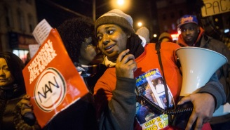 Eric Garner's Activist Daughter, Erica, Is Reportedly Brain Dead After Suffering A Massive Heart Attack