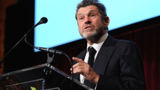A Former Employee Alleges 'Rolling Stone' Co-Founder Jann Wenner Sexually Assaulted Him