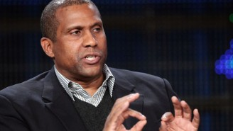 Tavis Smiley's PBS Program Has Been Suspended Following Multiple Allegations Of Sexual Misconduct