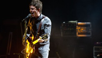 Noel Gallagher Squashes Oasis Reunion Talk And Mocks Guns N' Roses All In One Go