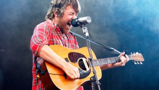 Fleet Foxes Give 'If You Need To, Keep Time On Me' The Stunning Landscapes It Deserves