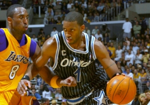 Tracy McGrady Was Blown Away At The Thought Of The Lakers Acquiring Him In 1997