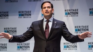 Marco Rubio Will Vote No On The GOP Tax Bill Unless His Child Tax Credit Is Approved