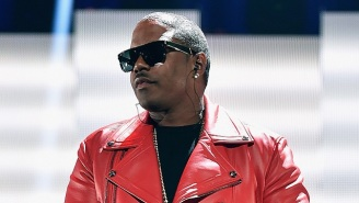 Mase Says His Conflict With Cam'ron Could 'End Bad' If It Continues