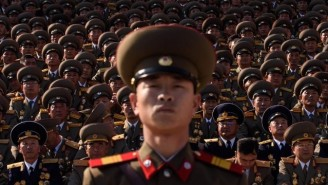 North Korea Is Reportedly Making Advances In Developing A Biological Weapon