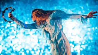 Osheaga's 2018 Lineup Arrives: Florence + The Machine, Travis Scott, The National, And Arctic Monkeys