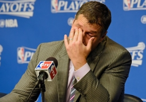 Dave Joerger Was Reportedly Convinced Marc Gasol Wanted Him Fired In 2016