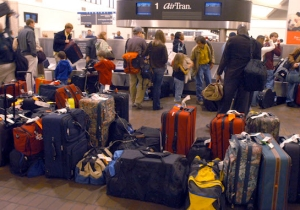 Atlanta's Hartsfield-Jackson Airport Suffers A Power Outage, Leaving Thousands Of Passengers Stranded