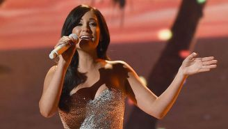 Kacey Musgraves Is A Disco Queen In Her 'High Horse' Performance On 'Ellen'