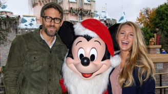 Blake Lively Reveals The One Thing Ryan Reynolds Can't Master