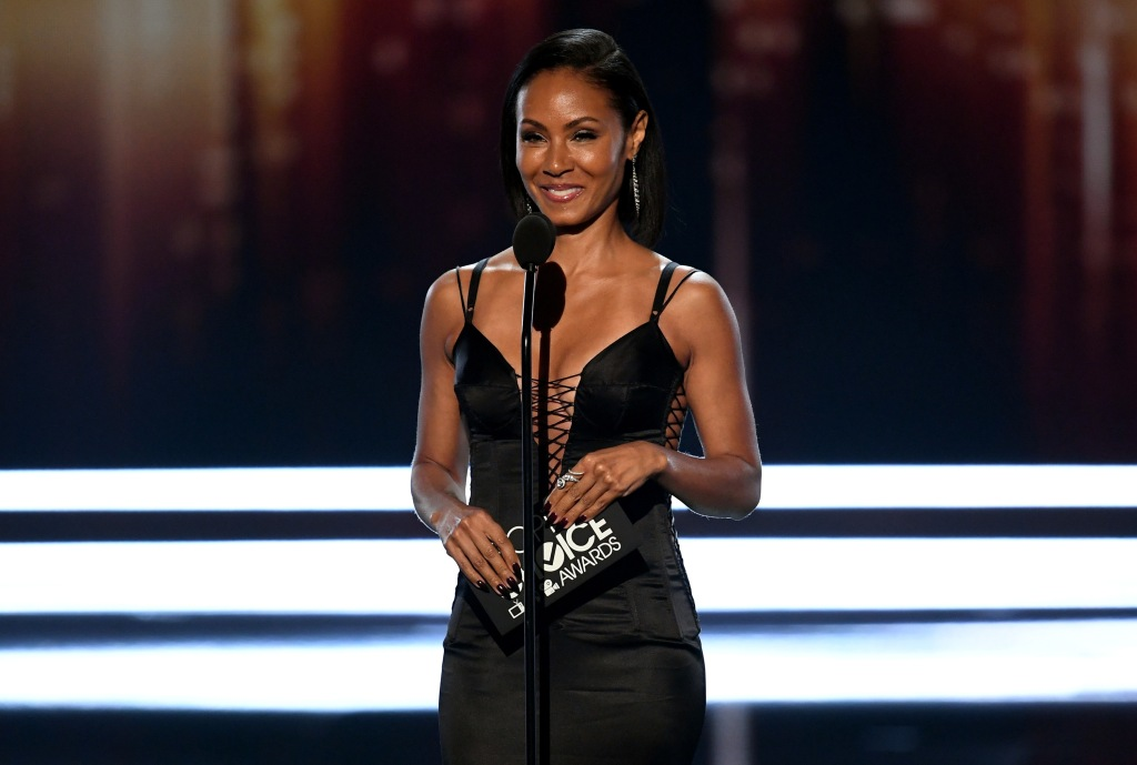Jada Pinkett Smith May Be Returning As Niobe For 'The Matrix 4'