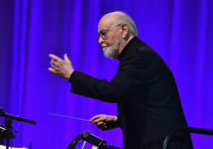 Composer John Williams Is Joining 'Solo: A Star Wars Film' To Give Its Hero A Worthy Theme
