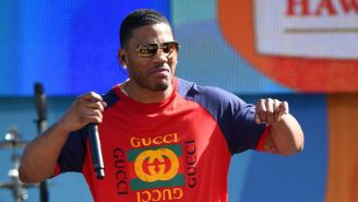 Nelly Is Reportedly Being Sued For Sexual Assault And Defamation