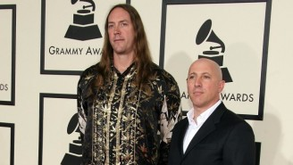 Don't Get Your Hopes Up, But Tool's Drummer Danny Carey Half-Promised A New Album In 2018