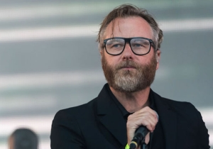 The National's Matt Berninger Is Teaming With His Brother To Create A TV Show About His Life