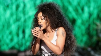 SZA, 21 Savage And Metro Boomin Are Getting Sculptures For A Brooklyn Museum Exhibit