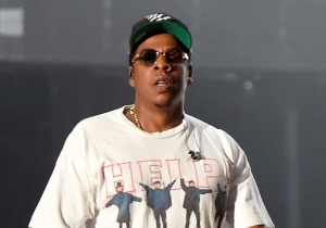 Jay-Z Broke Ties With Footballer Larry Johnson Because Of Repeated Domestic Violence Arrests