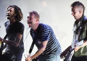 Gorillaz Are Already Planning A New Album And It Is Expected In 2018