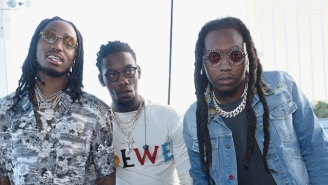 New Orleans' BUKU Fest Announces Migos As A 2018 Headliner, Joining SZA And MGMT