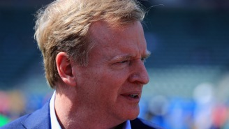 Roger Goodell's New Contract As NFL Commissioner Will Be His Last