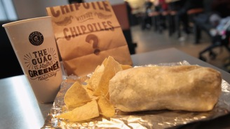 Chipotle's Rough 2017 Gets Even Worse As Reports Of Vomiting Employees Ushers In A Stock Plunge