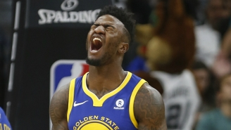 Jordan Bell Talked About DeMarcus Cousins' Failed Attempt To Bully Him