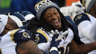 Daily Fantasy Football Advice For Week 16 Of NFL Action