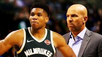 The Milwaukee Bucks Are At A Crossroads