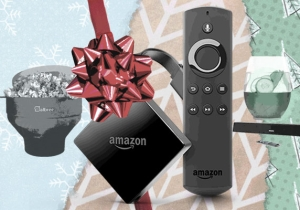 Get The Perfect Gift For The Entertainment Lover In Your Life (Including Yourself)