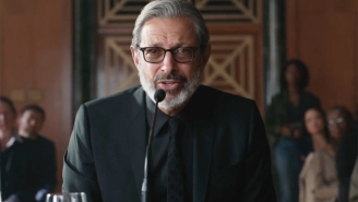 The 'Jurassic World: Fallen Kingdom' Trailer Got The Internet Pumped For Jeff Goldblum's Return To The Franchise
