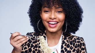 The 'Black-ish' Spinoff 'Grown-ish' Sends Zoey Off To College