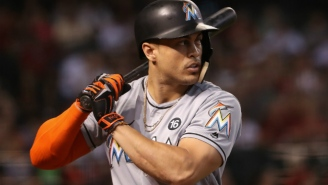 The New York Yankees Have Reportedly Won The Giancarlo Stanton Sweepstakes