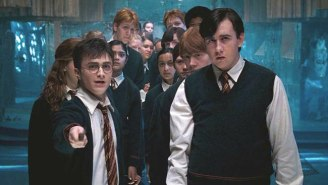 The New 'Harry Potter' Mobile Game Will Try To Make All Your Hogwarts Dreams Come True
