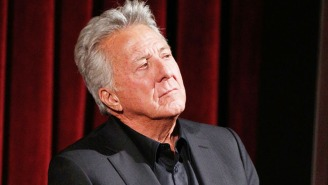 Another Woman Steps Forward To Accuse Dustin Hoffman Of Sexual Misconduct
