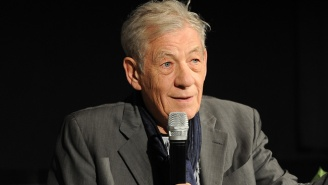 Ian McKellen Warns Of 'Wrongful' Sexual Misconduct Accusations And Claims That Women Have Traded Sex For Roles