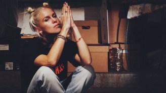 Chance The Rapper Collaborator Grace Weber's Debut Album Is A Genre-Defying Personal Journey