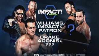 The Aces And Ehs Of Impact Wrestling 12/14/17: Savage Love