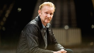 Morgan Spurlock Leaves His Own Production Company Following His Sexual Misconduct Admission