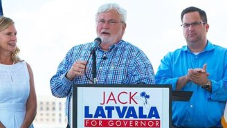 A Florida Gubernatorial Candidate Is Accused Of Trying To Trade Legislative Votes For Sex And Groping Aides