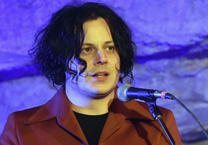 Jack White's Esteemed Indie Rock Label Third Man Records Signed Their First Rapper