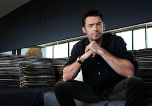Hugh Jackman Turned Down James Bond For 'X-Men 2'