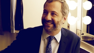 Judd Apatow On The Process Of Learning To Do Stand-Up Again For His First Netflix Comedy Special