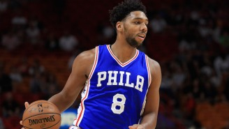 Jahlil Okafor Has Finally Gotten His Wish As The Sixers Will Reportedly Trade Him To Brooklyn