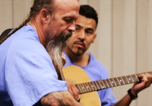 These Prisoners Are Earning Their Freedom With Music