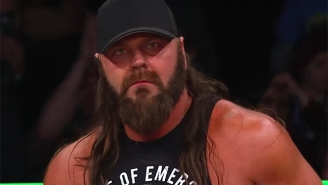 James Storm Wants His Next Career Move To Be A Surprise