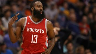The Rockets Are 'Basically Obsessed' With Finding A Way To Beat The Warriors, According To GM Daryl Morey